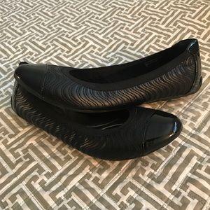 Kelly & Katie | Ballet Slippers | 9.5